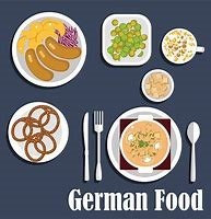 German food day