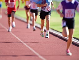 Secondary Track and Field Capricornia Trials