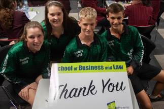 School business challenge